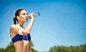 How Much Does Drinking Water Contribute to Health and Fitness?